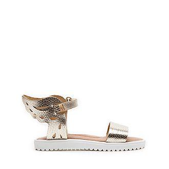 Madison Wing Sandals