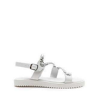 Lauren Woven Sandals