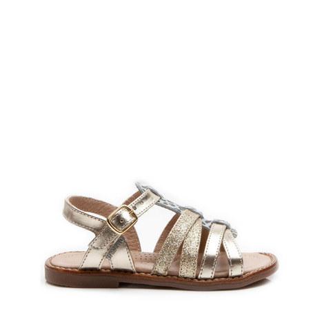 Carys Metallic Sandals, ${color}