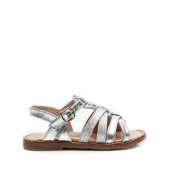 Carys Metallic Sandals