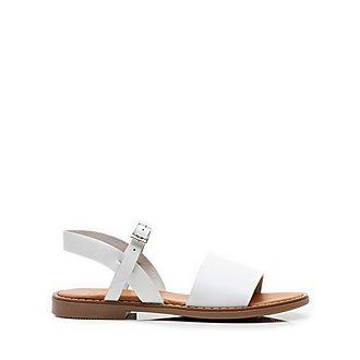 Katie Buckle Sandals