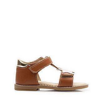 Frenchie Star Sandal