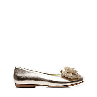 Stella Bow Shoes
