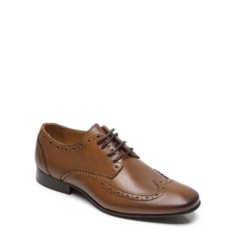 Sonny Classic Lace Up Shoes, ${color}