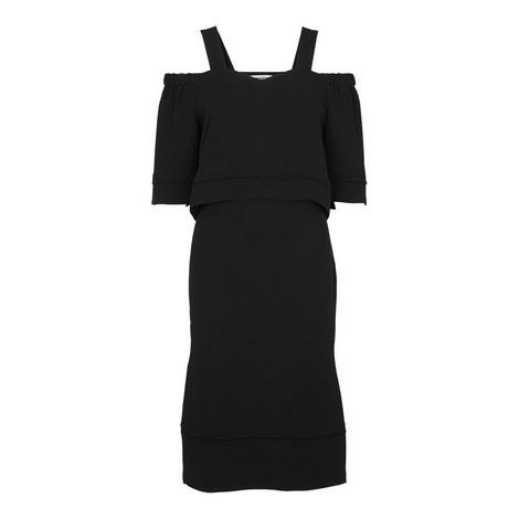 Anais Off Shoulder Dress, ${color}