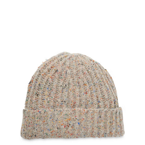 Donegal Wool Blend Hat, ${color}