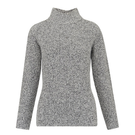 Anderson Split Side Sweater, ${color}