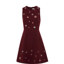 Willow Embellished Dress