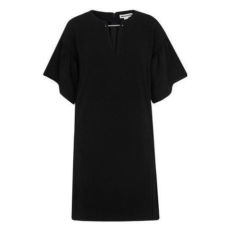 Hanni Shift Dress, ${color}