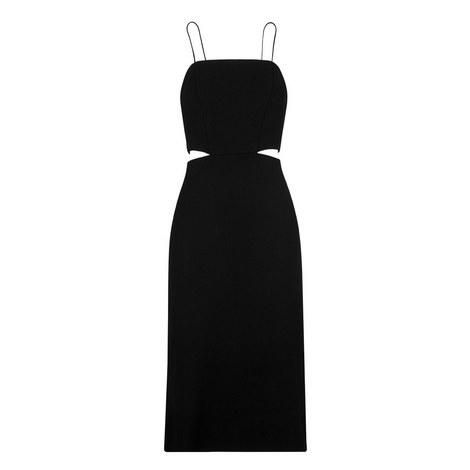 Rossi Slip Dress, ${color}