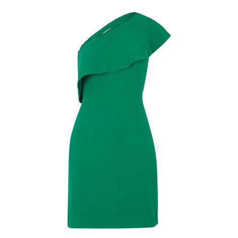9aee0f1dee68d Teagan One Shoulder Dress