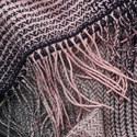 Check Blanket Scarf, ${color}