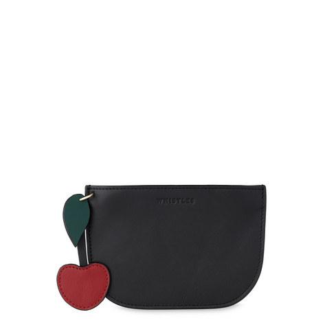 Cherry Coin Purse, ${color}