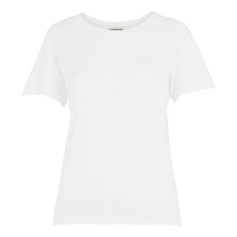 Classic Linen T-Shirt, ${color}