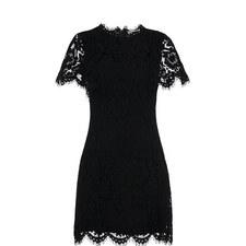 Arabella Lace Dress