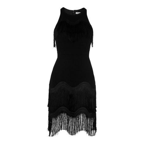 Jasmine Waveform Dress, ${color}