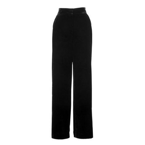 Eden Velvet Trousers, ${color}