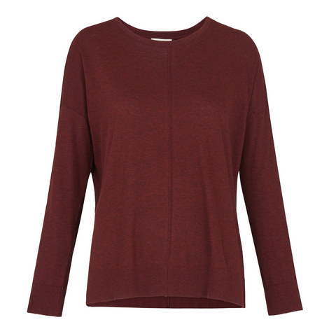 Slouch Knit Jumper, ${color}