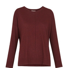 Slouch Knit Jumper