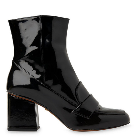 Ambrose Loafer Boots, ${color}