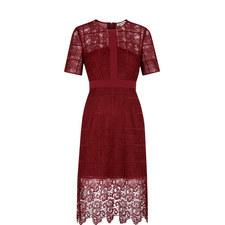 Ailsa Lace Dress