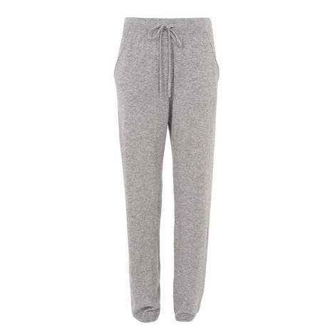 Cashmere Knit Joggers, ${color}