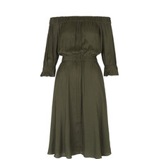 Penelope Bardot Dress