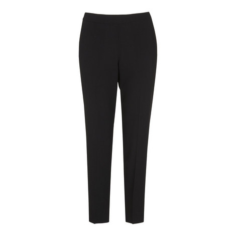 Anna Tapered Trousers, ${color}