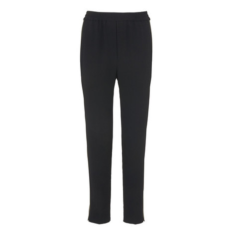 Elyse Side Stripe Jogger, ${color}