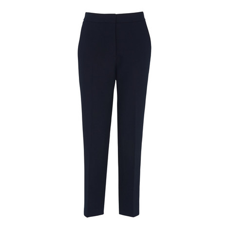 Jenner Side Stripe Trousers, ${color}