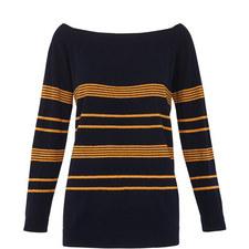 Bardot Wool-Cashmere Knit