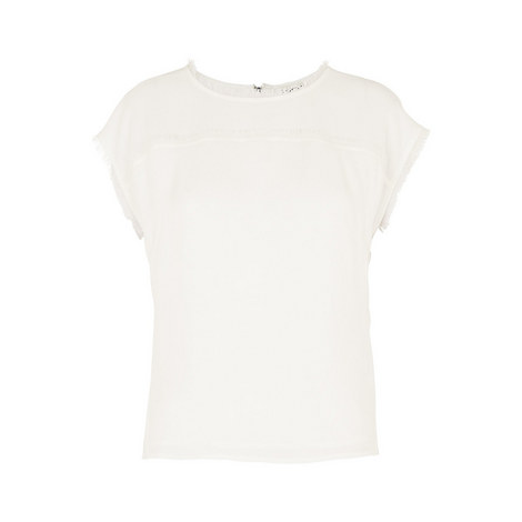 Gia Panelled Blouse, ${color}