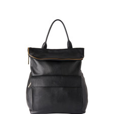 Verity Zipped Backpack