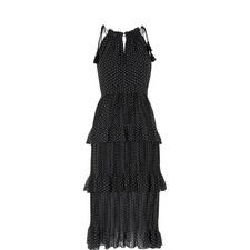 Imie Amena Tiered Dress