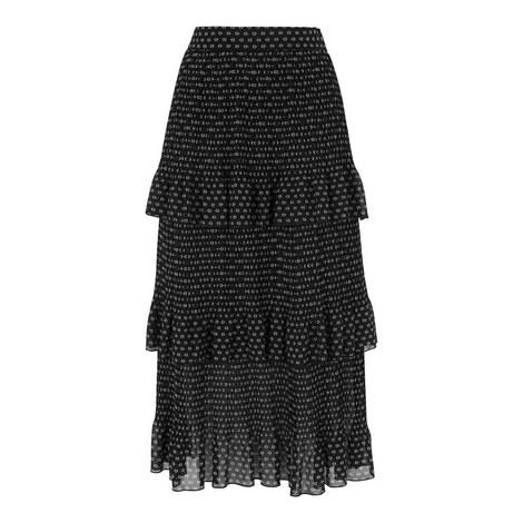 Lolita Amena Tiered Skirt, ${color}