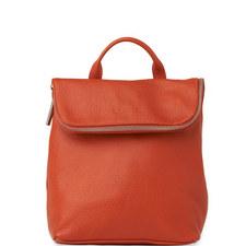 Verity Zipped Backpack Mini