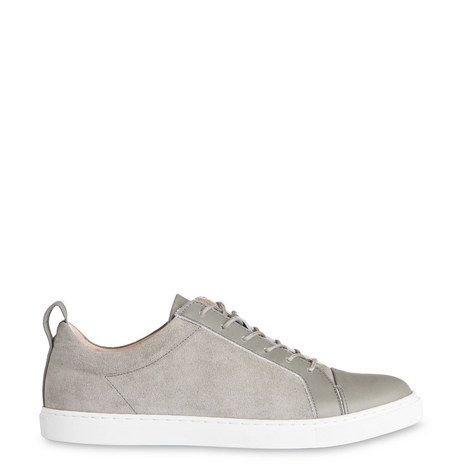 Kenley Leather Trainers, ${color}