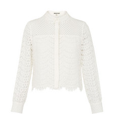 Penny Lace Shirt
