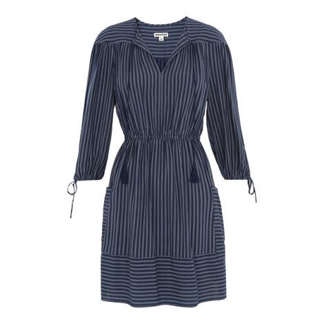 Eleri Tasselled Tunic Dress, ${color}