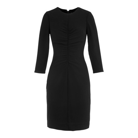 Lydia Ruched Bodycon Dress, ${color}
