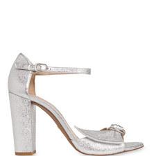 Thurza D-Ring Heels