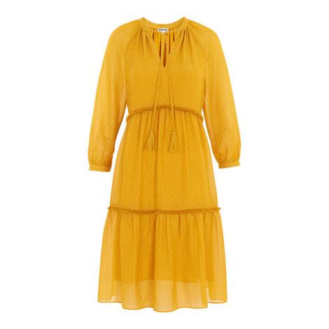 Ashley Flounce Dress, ${color}