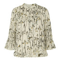 Wheatsheaf Print Blouse, ${color}