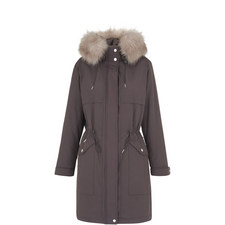 Cassie Casual Parka