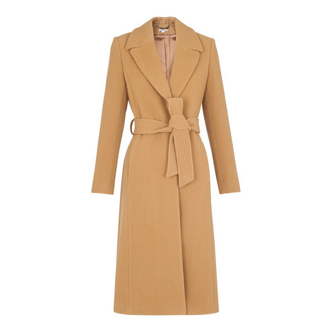 Alexandra Wrap Coat, ${color}
