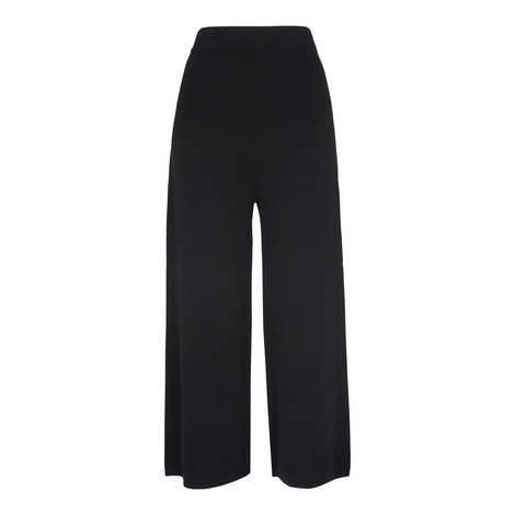 Merino Wool Knit Culottes, ${color}