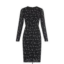 Phoebe Constellation Bodycon Dress