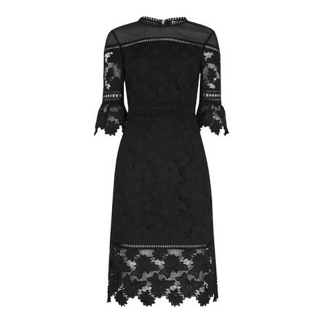 Amanda Lace Sheath Dress, ${color}