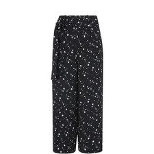 Constellation Print Culottes