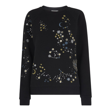 Constellation Sweatshirt, ${color}